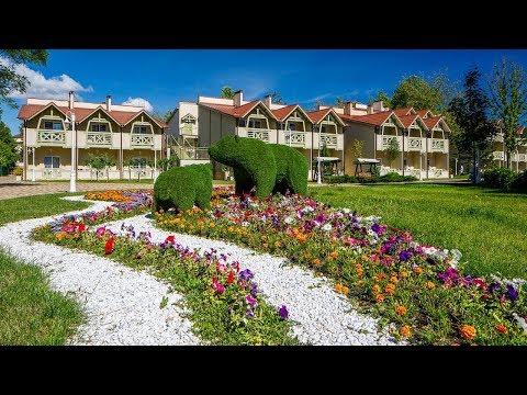 Отель «Довиль», Анапа (Alean Family Resort & Spa Doville)