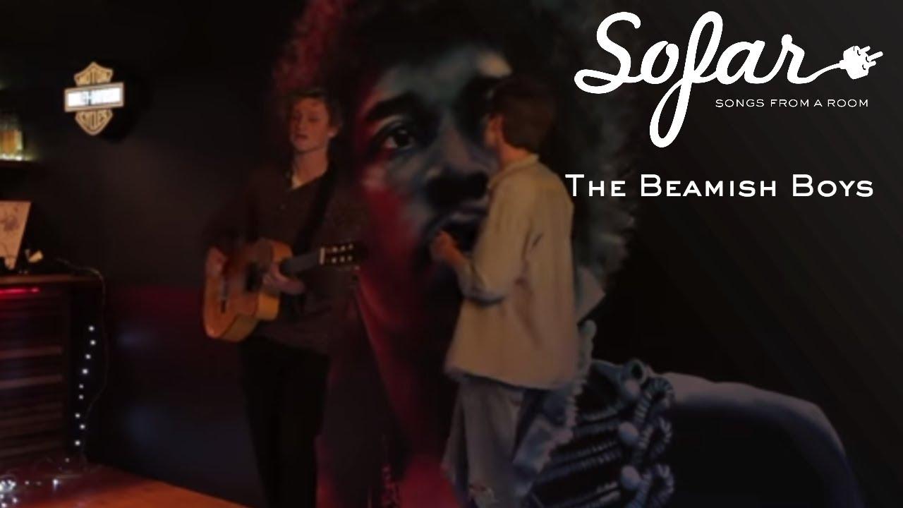 Download The Beamish Boys - Falling Backwards | Sofar Brisbane