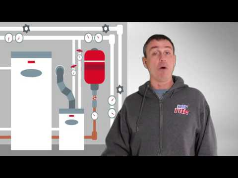 What is best most efficient energy source for a heating system?