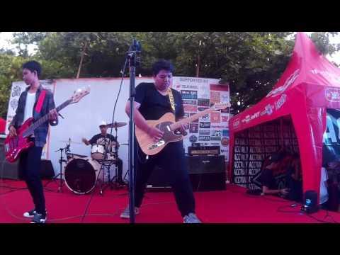 Adi Luh Ayu   Athena Band Karangasem Bali
