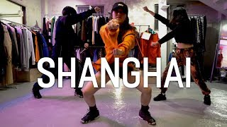 R3HAB & Waysons - Shanghai | Prime Dance Studio Choreography | DanceOn Features