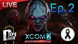 Live:Xcom2 War of the Chosen มาฆ่าเอเลี่ยนกันต่อ Ep.2
