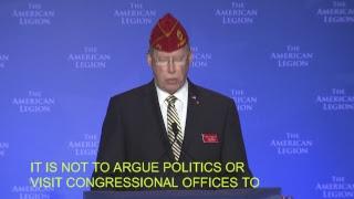 59th Annual Commander's Call