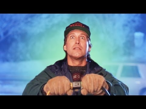 Holiday Emergency (EXPLICIT) - Christmas Vacation Remix
