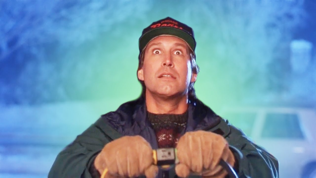 Christmas Vacation Meme.Holiday Emergency Explicit Christmas Vacation Remix