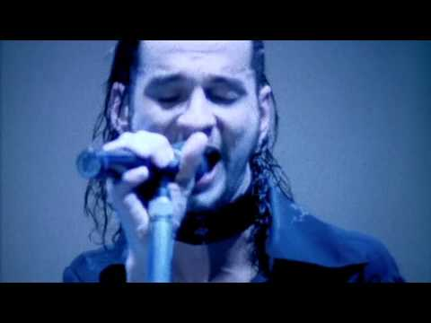 DEPECHE MODE - Behind the wheel - Devotional Tour 1993 - Audio HQ