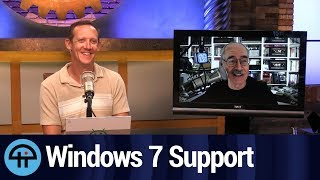 Microsoft Extends Win 7 Support Past 2020