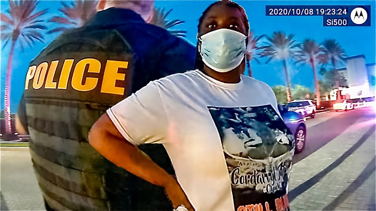Mother of Rapper 9lokkNine Shows Up At Shooting Scene