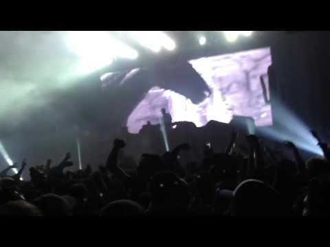Travis Scott Live - Toronto, ON Sound...