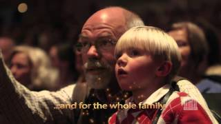 Share in the magic: Keep Christmas With You - Mormon Tabernacle Choir