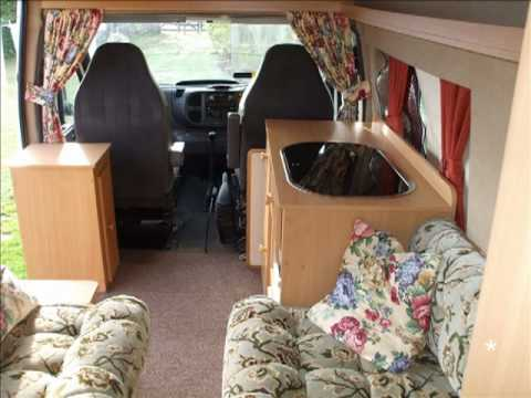 Campervan conversion2 how to diy self build motorhome youtube solutioingenieria Images