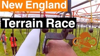 TERRAIN RACE 2017 NEW ENGLAND | MAY 13 | ALL OBSTACLES