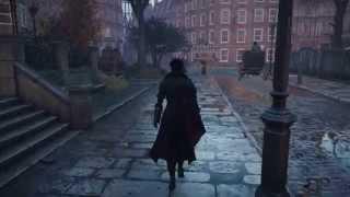 A Casual Stroll Through Victorian London
