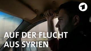 Die Mauer an der Grenze nach Syrien | Weltspiegel