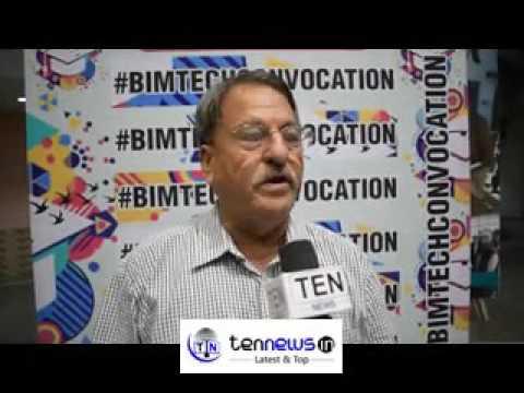 Higher Education Needs More Government Attention : I V Trivedi, Ex-VC, M Sukhadia University