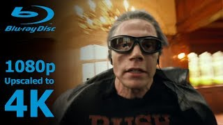 X-Men: Apocalypse - Quicksilver Saves All...But One