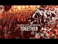Capture de la vidéo Da Tweekaz X Tnt Ft. Matthew Steeper - Together (Official Video Clip)