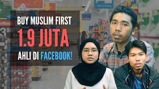 Berkesankah Kempen Buy Muslim First? #BMF | Sembang Lejen