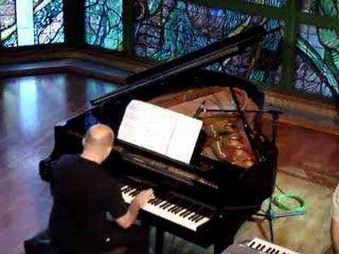"""Rock And Roll Piano : """"Cold Hands Boogie"""" - Performance"""