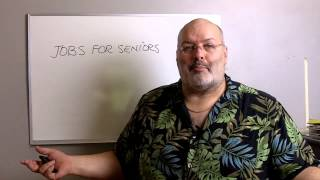 High Paying Jobs For Seniors | Youtube