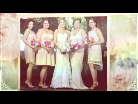 video:Bridal Hair & Makeup by Edie
