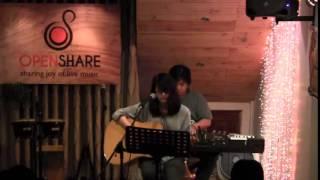 Love me tender - Gia Khánh