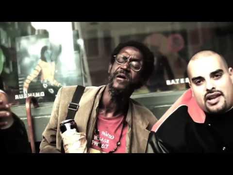 The Jacka & Berner - Colder Blood ft. J Stalin (Music Video)