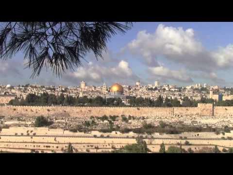 Haifa | Israël - EEN REIS TOUR - 4K UHD