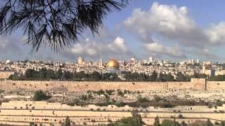"15 DAY ISRAEL & JORDAN TOUR - November, 2012 with ""Biblical Israel Tours"""
