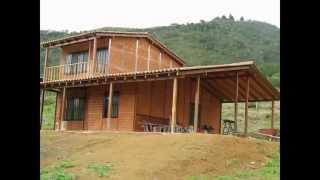 Casas Prefabricadas en Cali