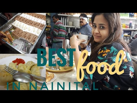 Best Food in Nainital