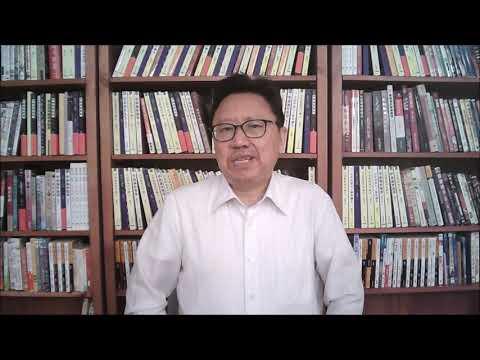 陈破空:美中协议,中共对中国人民隐瞒了多少?习近平输了!党内地位进一步下滑