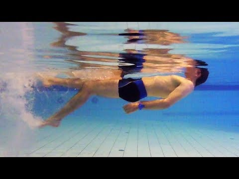 How To Swim On Your Back For Beginners