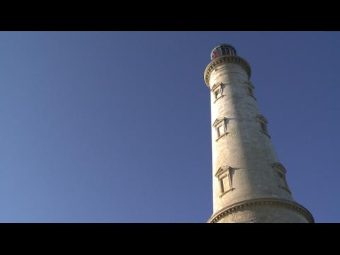 Le phare de Cordouan, le Versailles de la mer - Météo à la carte