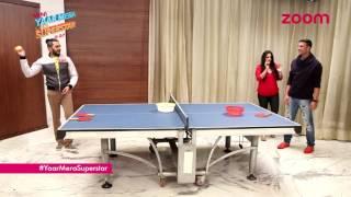 Akshay Kumar Starts Playing Abadubi Game | Housefull 3 | Yaar Mera Superstar