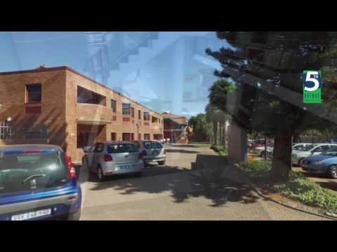 Brooklyn Office Park | Pretoria