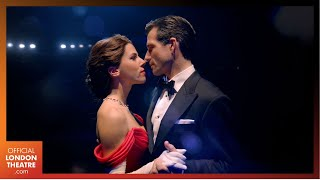 2021 'Pretty Woman: The Musical' West End Trailer with Aimie Atkinson and Danny Mac