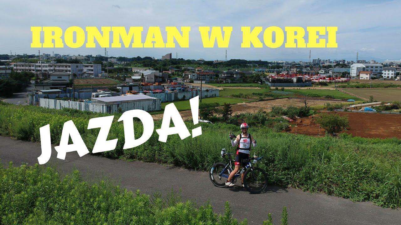 Jadę do Korei na Ironmana – 7 dni do wyścigu