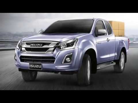 ราคา Isuzu D-Max 1.9/3.0 Ddi Blue Power