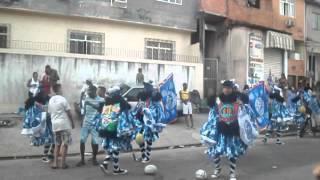 TURMA DE BATIBOLA COBRANÇA 2012