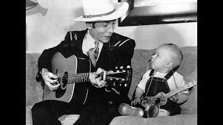 Hank Williams Sr. - You Win Again