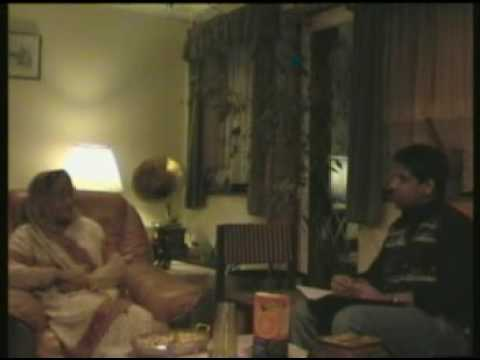 Sheikh Hasina's Interview by Bulbul Hasan