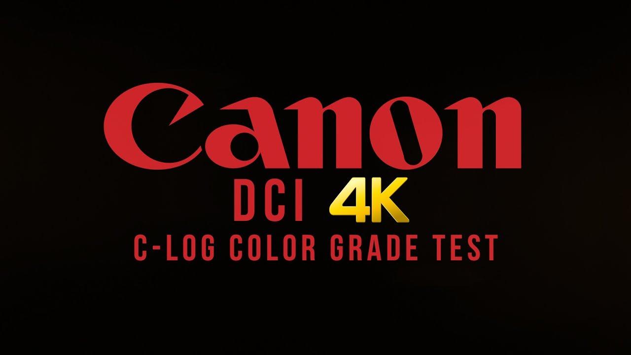Znalezione obrazy dla zapytania Canon C-Log logo