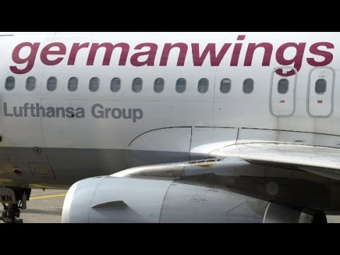 Germanwings did not issue distress call in plane crash