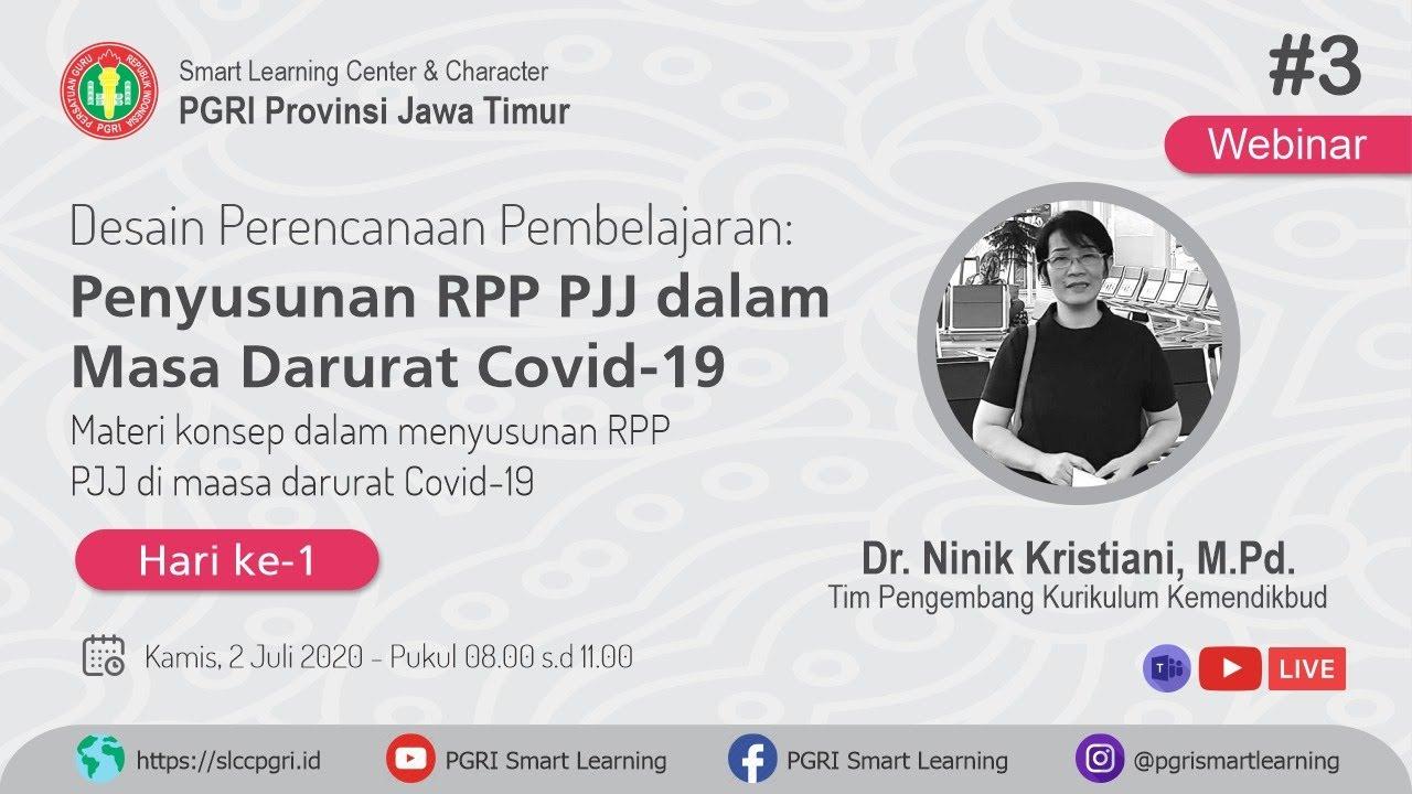 Download Webinar #3 Penyusunan RPP PJJ dalam Masa Darurat Covid 19 [Recording from MS-Teams]