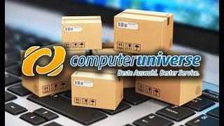 Распаковка посылки с Computeruniverse.ru вторая посылка с CU Постройка майнинг фермы