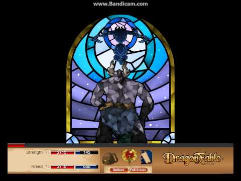 Dragonfable: Tomix's Saga Finale: Epilogue
