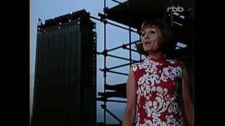 Gisela May - Das ist die Welt in der ich glücklich bin
