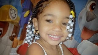 Man charged with depraved murder in death of 3-year-old in Queens