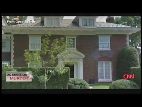 CNN Special Report: The DC Mansion Murders (2015)